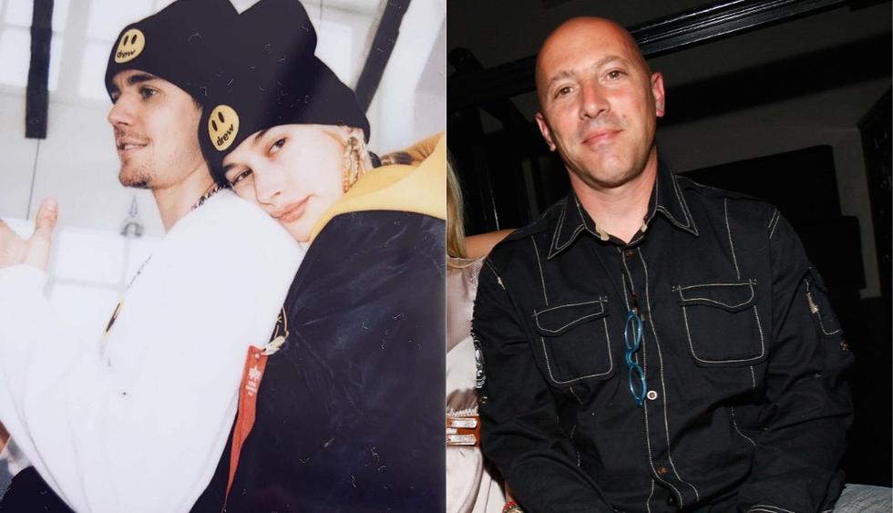 Hailey Baldwin defiende a Justin Bieber tras ser despreciado por integrante de Tool. (Foto: Instagram/AFP)