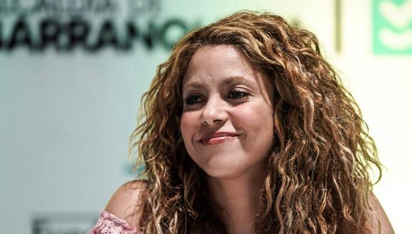 La colombiana se ha convertido en la última artista en vender los derechos de su catálogo de 145 canciones a Hipgnosis Songs Fund. (Foto: AFP / LUIS CHARRIS).
