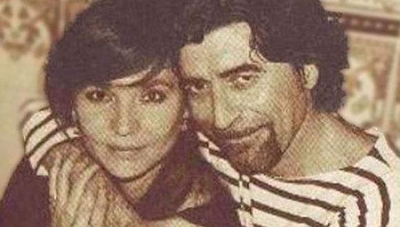 Joaquín Sabina le propuso matrimonio a la periodista Jimena Coronado, con quién tiene una relación de 20 años. Foto: AFP