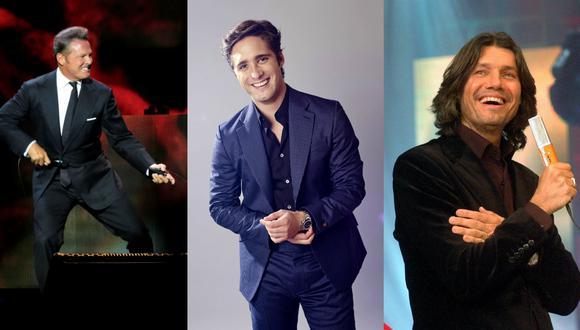 Luis Miguel: el encuentro con Tinelli y otros rumores sobre la segunda temporada