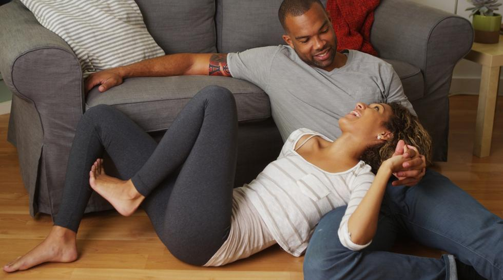 """Diez frases tan importantes como un """"Te quiero"""" en una relación - 4"""