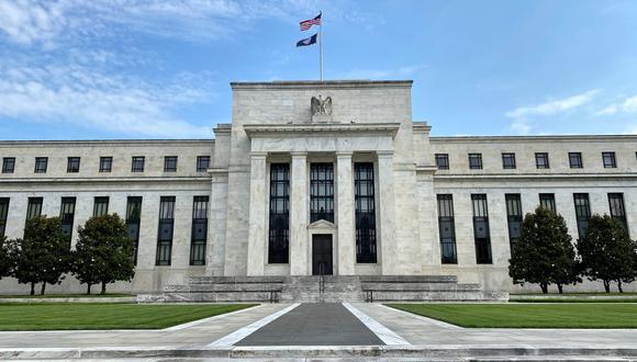 No se prevén grandes anuncios por parte del banco central estadounidense. (Foto: AFP)