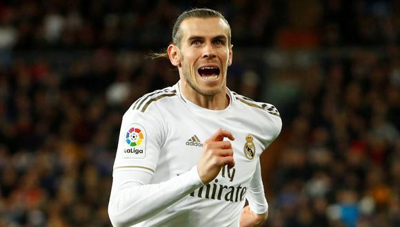 Gareth Bale se negó a una reducción salarial con Real Madrid. (Foto: Reuters)