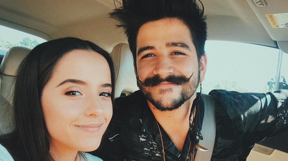 Camilo y Evaluna se comprometieron en julio del 2018. (Foto: Difusión)