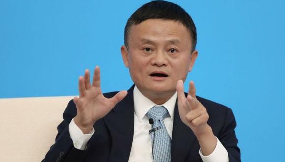 Los problemas de Jack Ma comenzaron cuando se frustró uno de sus grandes negocios: la salida a bolsa del Grupo Hormiga. (Getty Images).