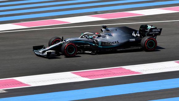 La cancelación de cualquier evento para el verano por parte del gobierno francés ha obligado al circuito Paul Ricard a bajarse del calendario de la Fórmula 1. (Foto: AFP).
