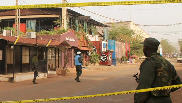 Ataque terrorista contra occidentales deja 5 muertos en Mali