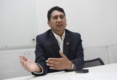 Editorial: El descerraje de Perú Libre