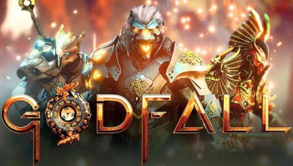 Godfall, el 'looter slasher' de la nueva generación de consolas. (Foto: Counterplay Games/Gearbox)