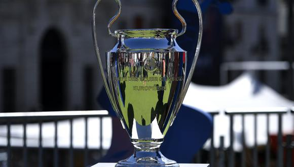 Champions League: revisa los resultados de martes 1 de diciembre en el torneo europeo. (Foto: AFP)