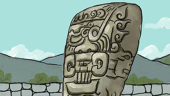 """""""El estudio arqueológico que hoy apreciamos es el resultado de 40 años de investigación en Cajamarca""""."""