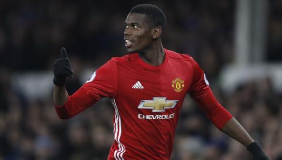 Facebook: Pogba revela por qué regresó al Manchester United