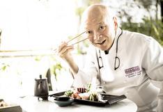 Toshiro: chefs de Japón y Perú preparan homenaje a dos años de su muerte