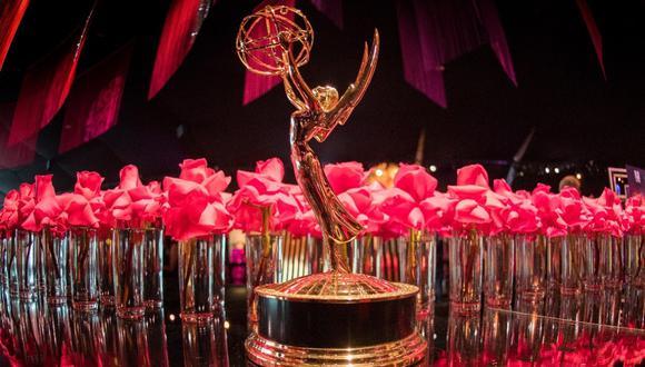 Los nominados a los Emmy 2020 podrán estar acompañados por quien quieran, serán grabados en su casa o el lugar que prefieran. (Foto: AFP)