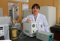 Científicas peruanas: Gretty Villena Chávez y la búsqueda del plástico biodegradable