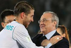 ¿Sergio Ramos se queda en Real Madrid? Lo último que se sabe sobre la continuidad del defensor