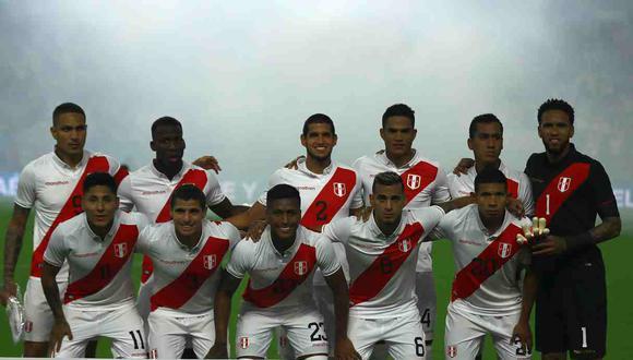 El camino de la selección peruana en la Copa América 2020. (Foto: GEC)