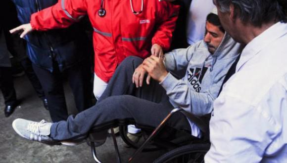 ¿Qué jugador usaría Tábarez si Suárez no llega al mundial?