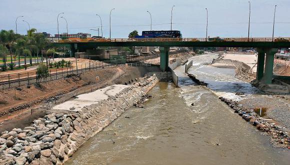 Proyecto para recuperar el río Rímac aún espera ejecución