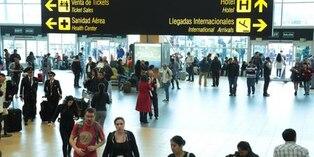 Aeropuerto Jorge Chávez: ¿qué puesto ocupa el terminal aéreo en Sudamérica?