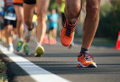 Conoce las mejores opciones en zapatillas para correr 21K