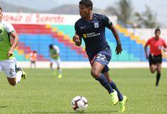 Alianza Lima: Christian Adrianzen fue separado del plantel profesional tras faltas graves de indisciplina