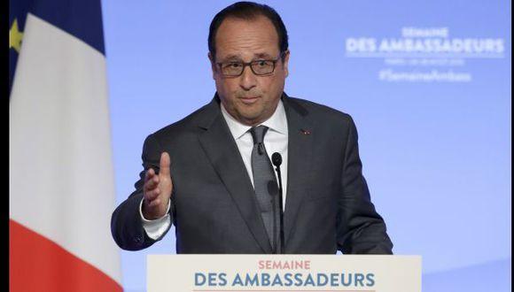 """""""Francia debe prepararse para más ataques terroristas"""""""
