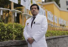 """Decano del Colegio Médico alerta sobre tercera ola: """"No solo será de COVID-19, sino será también de las enfermedades desatendidas"""""""