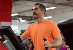Máquina elíptica, la nueva aliada del runner