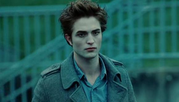 El nuevo libro de Stephenie Meyer cuenta  que sucedió con Edward tras conocer a Bella por primera vez (Foto: Crepúsculo)