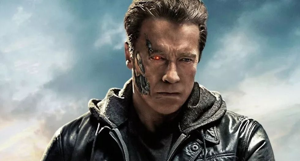 """""""Terminator: Dark Fate"""" será el nuevo título de la sexta entrega de la franquicia protagonizada por Arnold Schwarzenneger. (Foto: Metro Goldwyn Mayer)"""