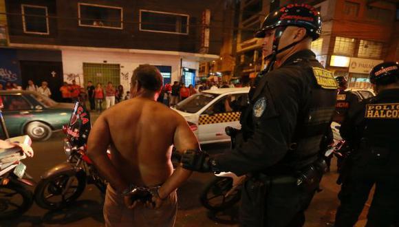Falencias que explican el crimen, por Gino Costa