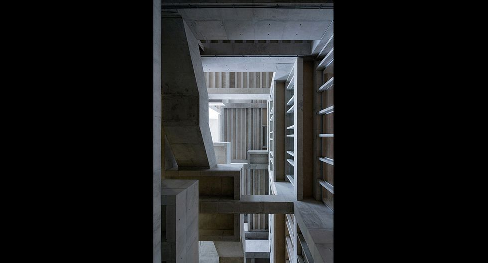 Recorre el edificio peruano elegido como el mejor del mundo - 5