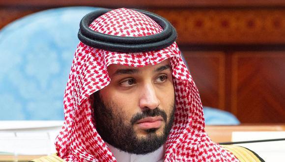 La CIA asegura que el príncipe heredero de Arabia Saudita Mohammed bin Salman aprobó el asesinato de Jamal Khashoggi. (AFP).