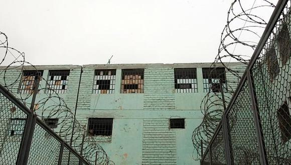 Penal de Lurigancho: rotarán agentes del INPE y de la Policía