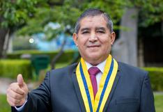 Somos Perú: candidato al Congreso falleció víctima del COVID-19