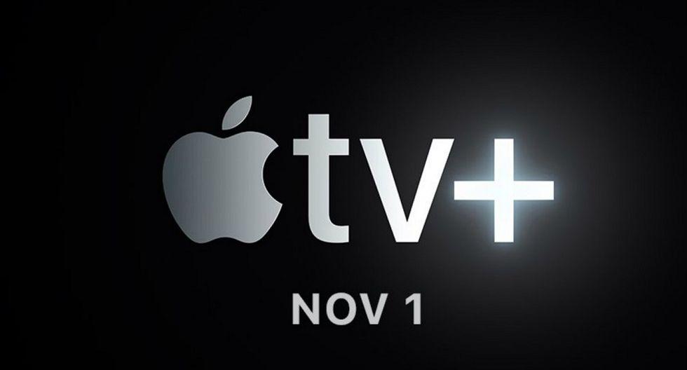 ¿Cuándo costará Apple TV+ y cuándo llegará a cada país del mundo? (Foto: Apple TV+)