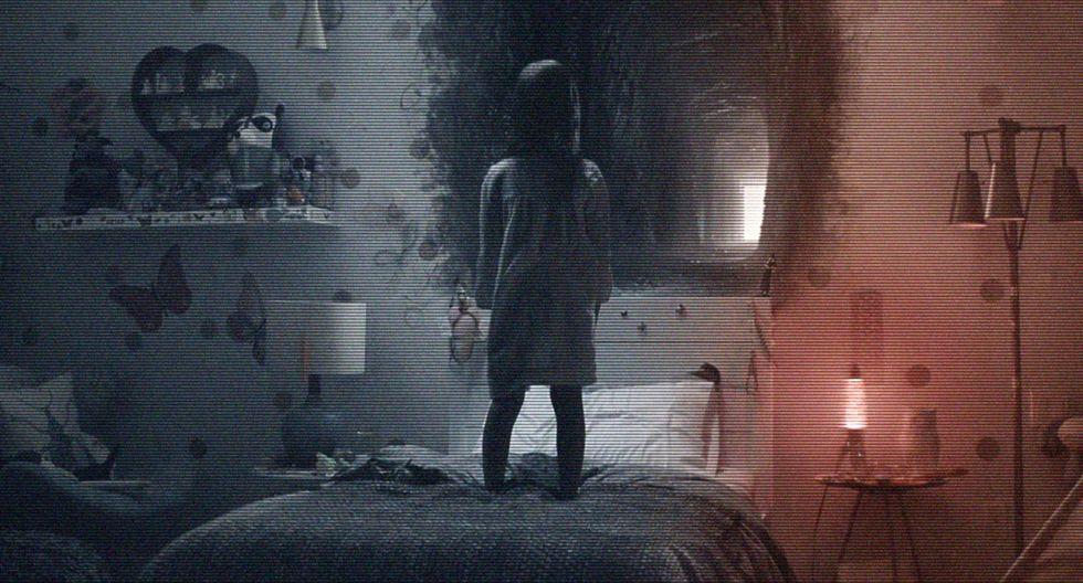 """""""Actividad paranormal: la dimensión fantasma"""", película—3 de marzo. (Foto: Difusión)"""