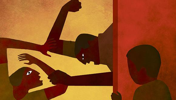 Crece el número de huérfanos por feminicidio