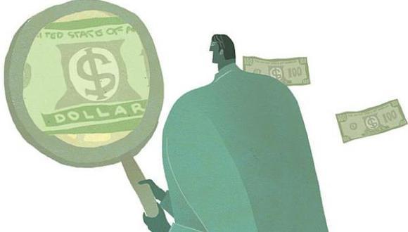 El índice de Gini permite medir qué tanta riqueza tiene una cierto porcentaje de la población con respecto al resto de ella.(Foto:El Comercio)