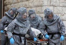Israel usa fábrica de misiles para producir respiradores ante expansión del coronavirus