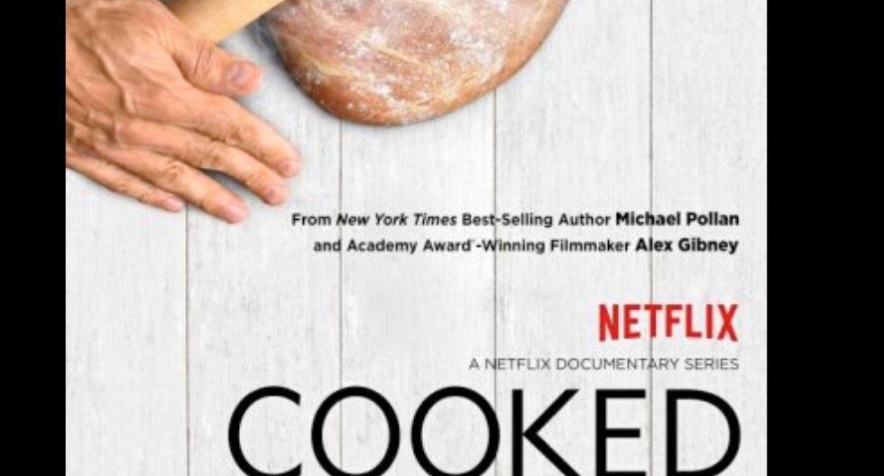 Cooked. (Foto: Netflix)