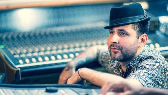Eduardo Cabra, exintegrante de Calle 13, lanza su primer EP en solitario. (Foto: Facebook Eduardo Cabra )