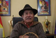 Aimara boliviano afirma que Evo Morales mantuvo estancados a los indígenas
