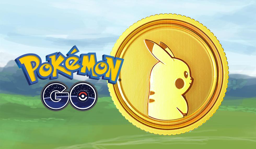 Conoce el nuevo método para poder obtener Pokémonedas totalmente gratis en Pokémon GO y sin salir de casa. (Foto: Nintendo)