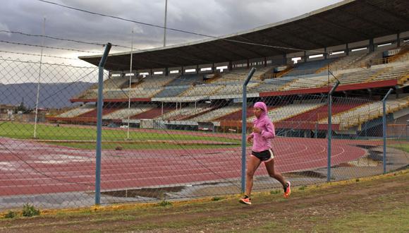 En los JJ.OO. de Río quedó como la mejor tercera a nivel Latinoamérica.