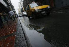 Senamhi: costa de Lima presentará lluvias por trasvase en los próximos días