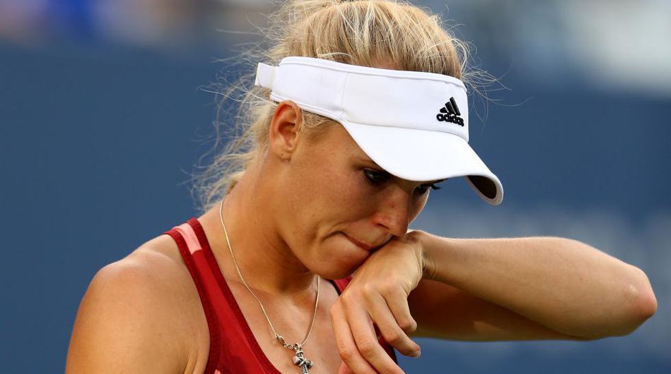 Las mejores imágenes del título de Serena Williams en US Open - 12