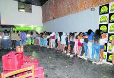 Lambayeque: reforzarán acciones de control para evitar reuniones sociales y contagios por el coronavirus