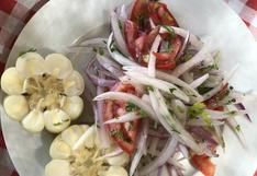 La crítica gastronómica de Paola Miglio a Los Leños de Yumina